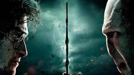 FOTO: Harry Potter a jeho magie