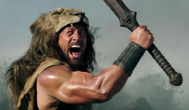 FOTO: Herkules - Dwayne Johnson (4) - Paramount Pictures