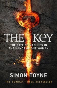 Simon Toyne: Klíč