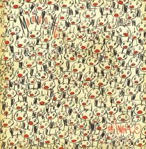 obalka Riccardo Liniers - Macanudo #6