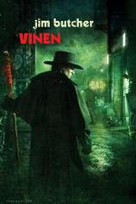 přebal knihy Vinen