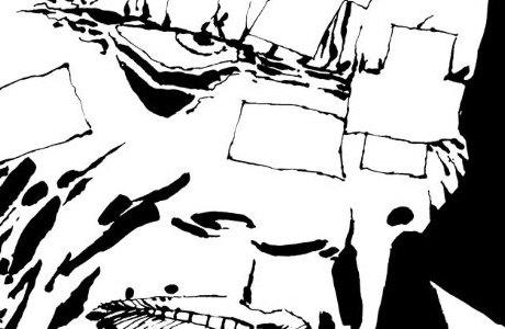 uvodni Frank Miller: Sin City #1