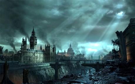 OBR: Hellgate London