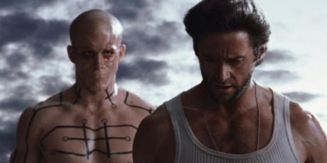 Deadpool a Wolverine v X-Men Origins: Wolverine. Zdroj: 20th Century Fox