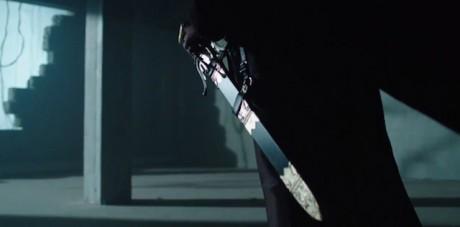FOTO:Arrow