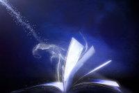 OBR: Magic of books