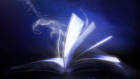 OBR: Magic of books