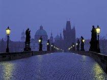 OBR: Noční Praha