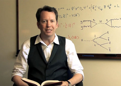 FOTO: Sean Carroll