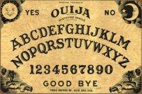 OBR: Spiritistická deska
