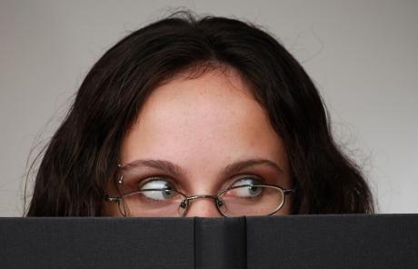 Kvalitní fantasy dokáže člověka vytrhnout z reality na hodně dlouhou dobu. foto: Benjamin Miller - http://www.stockvault.net