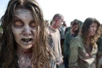 FOTO: The Walking Dead