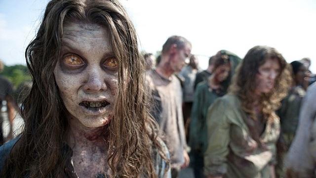 FOTO: The Walking Dead