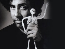 OBR: Tim Burton
