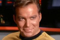 William Shatner v původní sérii seriálu Star Trek. Zdroj: CBS Television Distribution