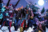 Volejme sláva a tři dny se radujme! Vlastního filmu se dočká i fanoušky milovaná Suicide Squad. Zdroj: DC Comics