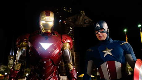 Zdroj: Marvel Studios