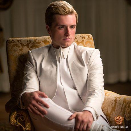 Hunger Games 2. Zdroj: Lionsgate