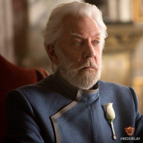 Hunger Games 6. Zdroj: Lionsgate