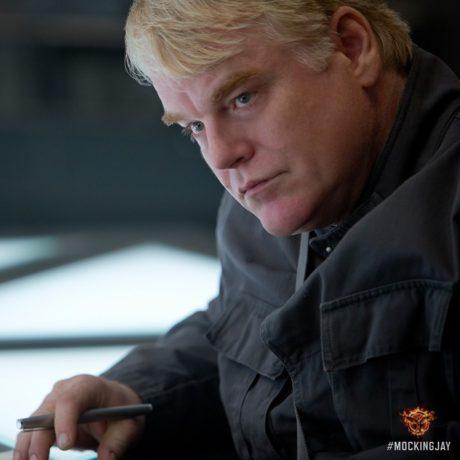 Hunger Games 7. Zdroj: Lionsgate