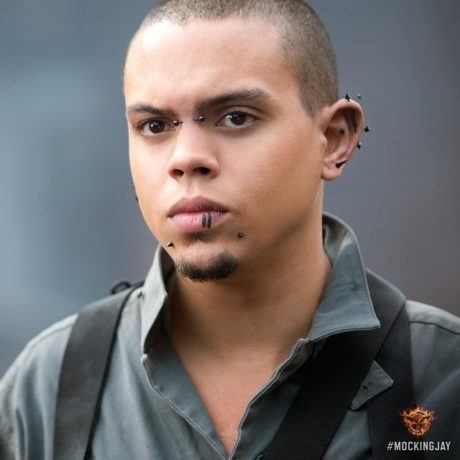 Hunger Games 8. Zdroj: Lionsgate