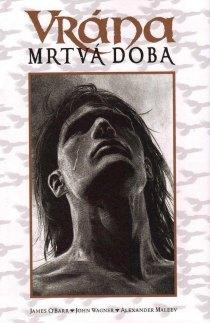 Alex Maleev: Vrana - Mrtva doba
