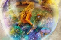 Elusion je dokonalý svět splněných snů. Má jen jedinou vadu... Zdroj: přebal knihy