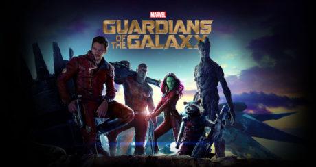 Strážci Galaxie. Zdroj: Marvel Studios
