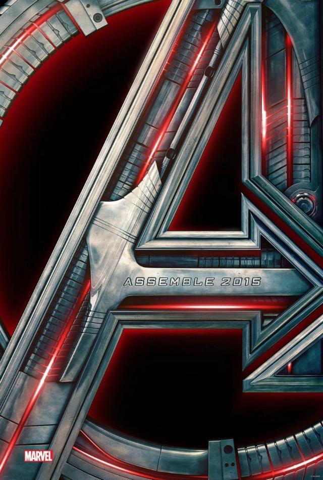 Oficiální teaser poster. Zdroj: Marvel Entertainment