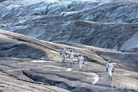 FOTO: Interstellar