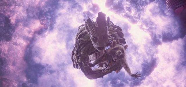 Rocket i Groot si získali srdce fanoušků po celém světě. Zdroj: Marvel