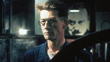 FOTO: 1984 - Umbrella Rosenblum films production