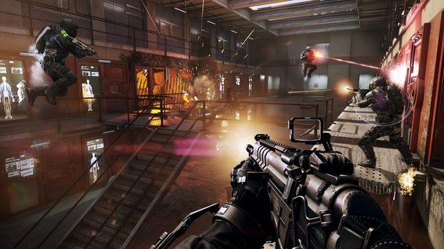 Advanced Warfare Screenshot 1