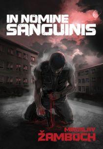 In Nomine Sanguinis. Zdroj: obálka knihy.
