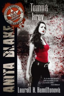 Laurell K. Hamilton - Anita 16 - Temná krev