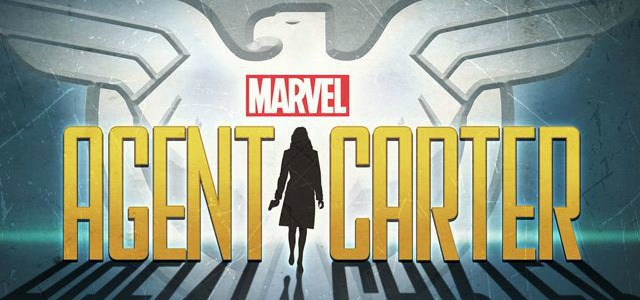 Marvel's Agent Carter. Zdroj: Marvel Entertainment