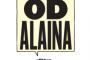 Emmanuel Guibert: Zpravy od Alaina