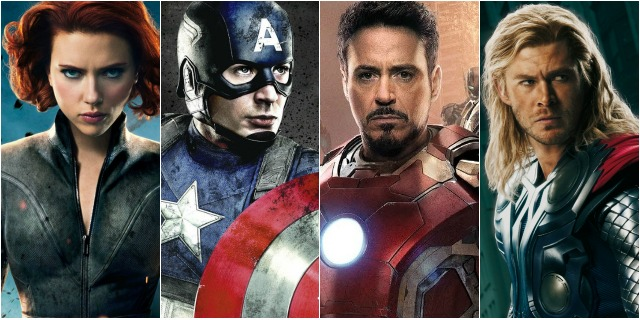 Který z hrdinů se dožije finální války. A podaří se jim zachránit vesmír? Koláž: TOPZINE