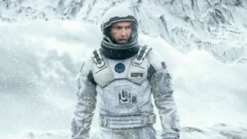FOTO: Interstellar