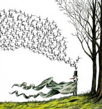 Ricardo Liniers: Macanudo #8
