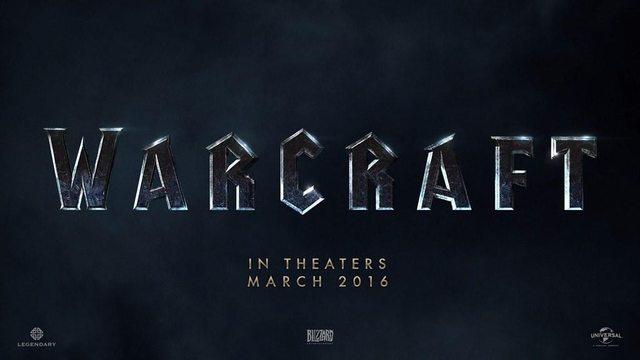 Dlouho očekávaný Warcraft se do českých kin dostaví 10. března 2016. Zdroj: Legendary/Universal Pictures
