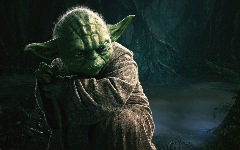 OBR: Yoda