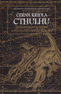 Sbírka: černí křídla Cthulhu