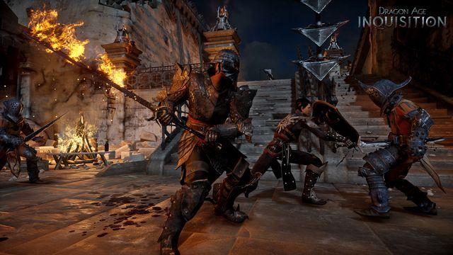 Herní engine Frostbite 2 dokáže vykreslit nádherné scenérie.