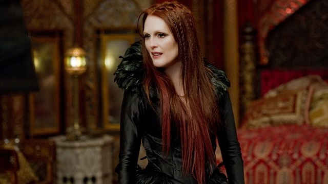 FOTO: Julianne Moore Seventh Son