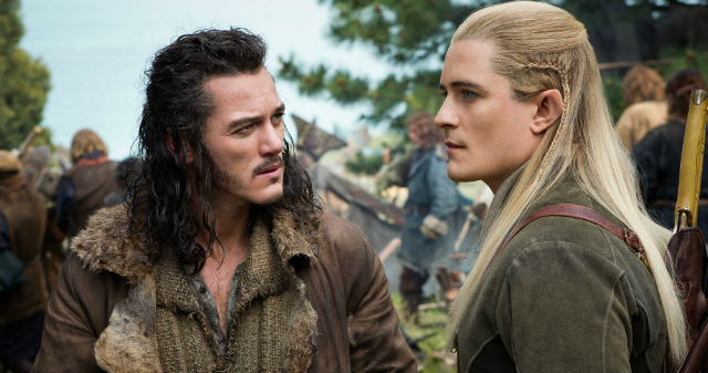 The Hobbit The Battle of the Five Armies jpg