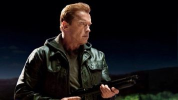 FOTO: Terminator: Genisys