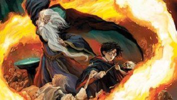 FOTO: Harry Potter 6