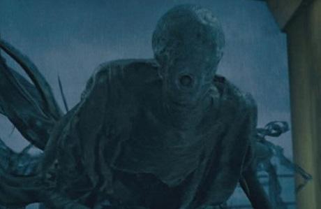 FOTO: Dementor