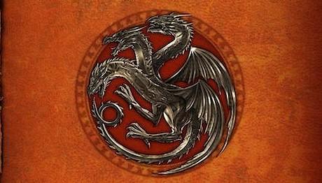 To, co je Silmarilion pro svět Pána prstenů, je tenhle kousek pro fanoušky Her o trůny. Zdroj: knižní obal.